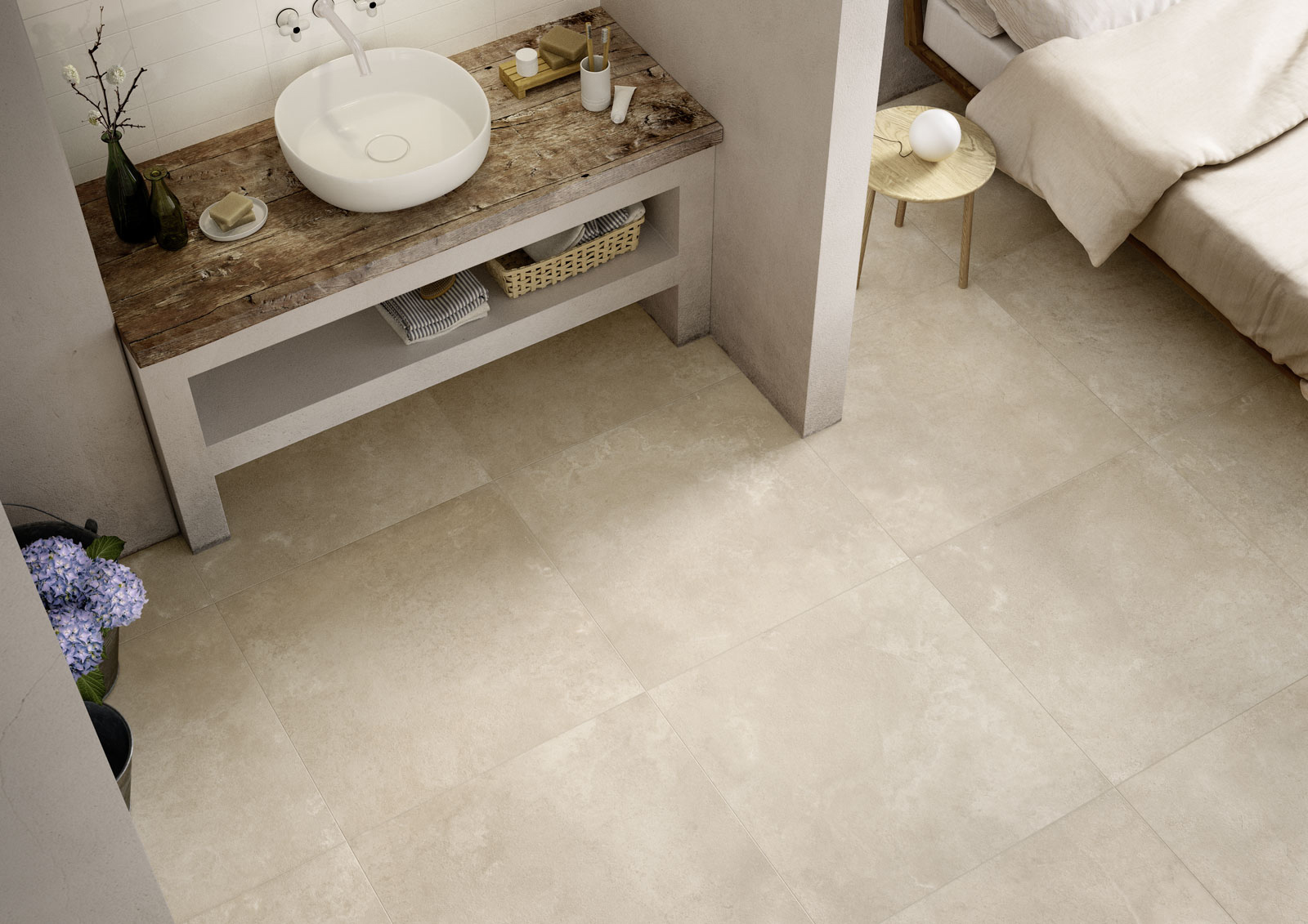 Carrelage beige voir les collections marazzi for Carrelage marazzi