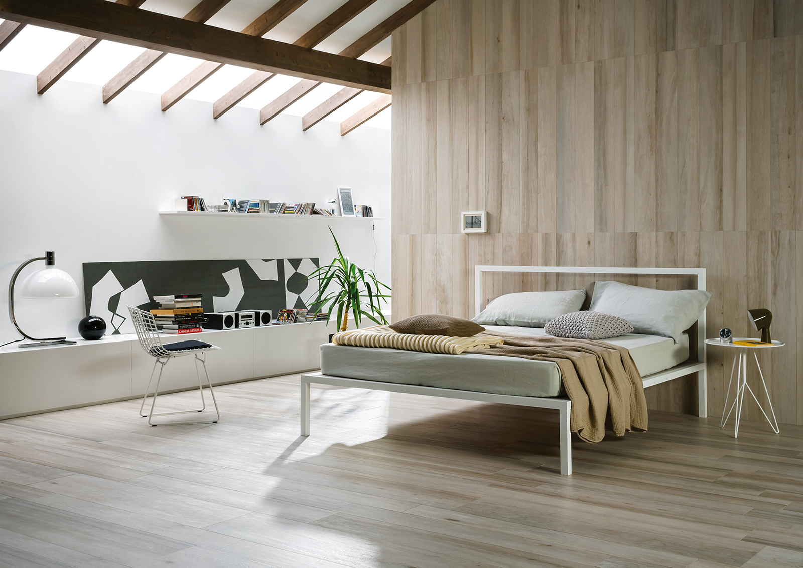 treverkchic gr s c rame effet bois marazzi. Black Bedroom Furniture Sets. Home Design Ideas