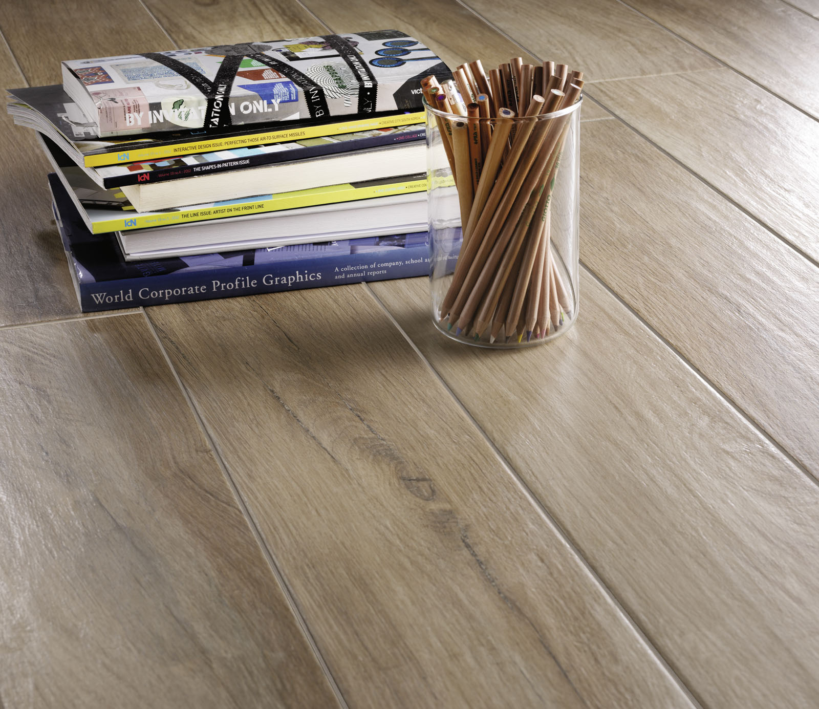 Carrelage Design nettoyage carrelage gres cerame : Carrelage imitation bois et parquet : Marazzi