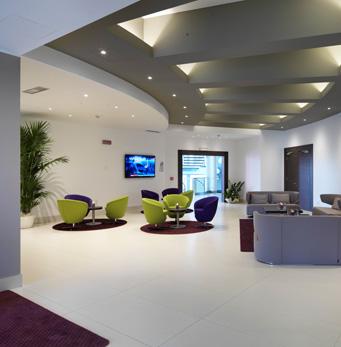 DB Hotel Verona - Ariberto Colombo, architecte