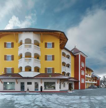 Hôtel Al Sole - gres cerame