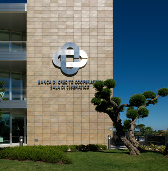 Banca di Credito Cooperativo à Cesenatico